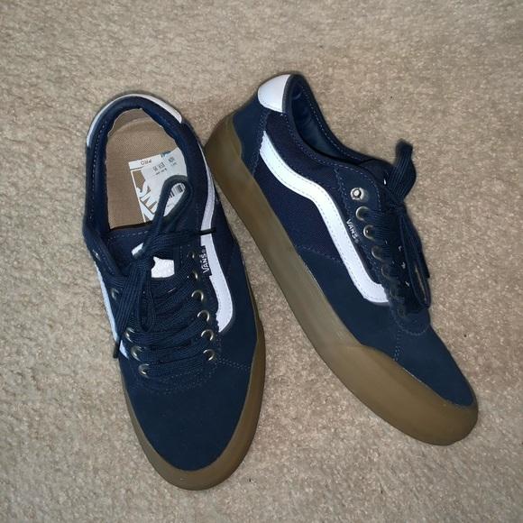 Vans Shoes | Old Skool Gum Womens 9